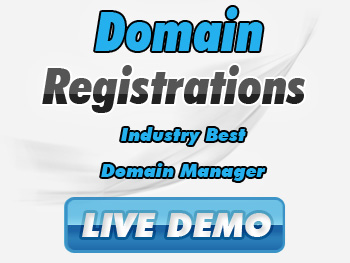 Inexpensive domain name registration & transfer service providers